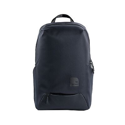 Рюкзак Xiaomi Mi Style Leisure Sports Backpack (Black/Черный)