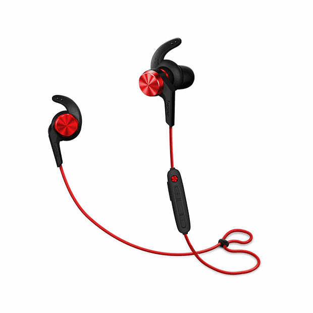 1More iBFree Sport Bluetooth In-Ear Headphones (Red)